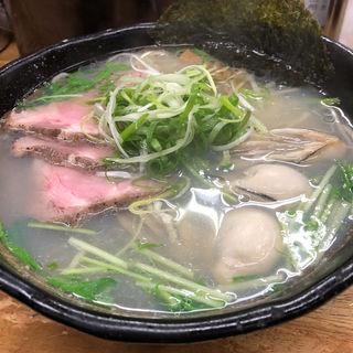 広島(麺哲 (めんてつ))