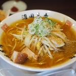 味噌らーめん(麺組)