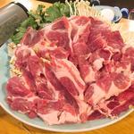 豚鍋コース