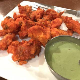 チキン65(南インド料理ダクシン 八重洲店 )