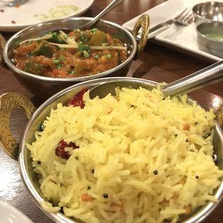 ベンデカイゴッシュ(南インド料理ダクシン 八重洲店 )
