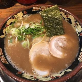とんこつ(風来軒 加納本店 (ふうらいけん))