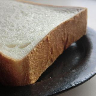 食パン(イツモイツモ)