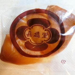 喜福堂のクリームパン(喜福堂 (キフクドウ))