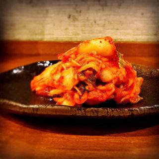 白菜キムチ(まき野 池尻大橋店 )