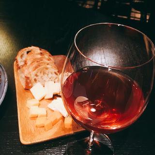 オレンジワイン(イータ )