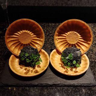 ポテトサラダ(すみまさ (【旧店名】明け六つ))