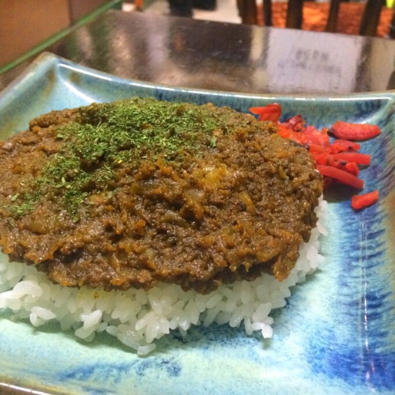 新中野エリアのおすすめカレー料理ピックアップ9選