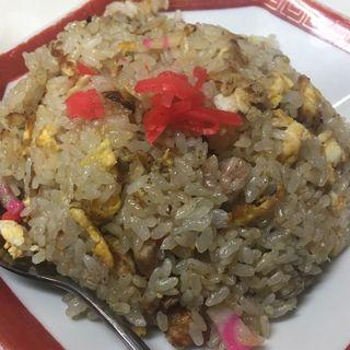 炒飯(小川屋 )