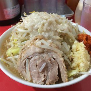 ラーメン(ラーメン風林火山 鶴岡本店 )