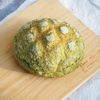緑茶サンライズ(モグモグベーカリー (【旧店名】ベーカリータマキ))