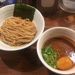 辛つけ(ベジポタつけ麺えん寺 )