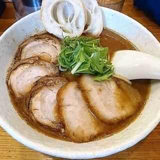 味噌チャーシュー(らーめん専門 和海 (なごみ))