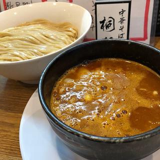 辛みそつけ(中華そば桐麺)