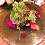 お魚ランチ(ブラッセリー タツヤ (Brasserie Tatsuyaa))