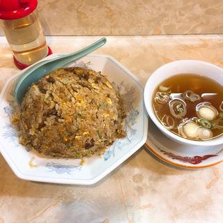 炒飯(末ッ子 (スエッコ))