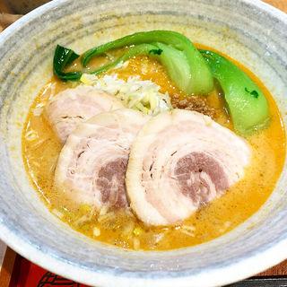 担担麺(担担 西院店)