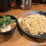濃厚魚介つけ麺(つけ麺本丸 栄店 )