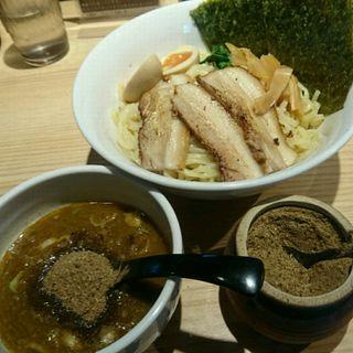 特製つけ麺(麺屋 みちしるべ )
