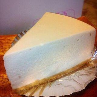 チーズ&チーズ(手作りちーずけーきせんもん店 やまぐち )