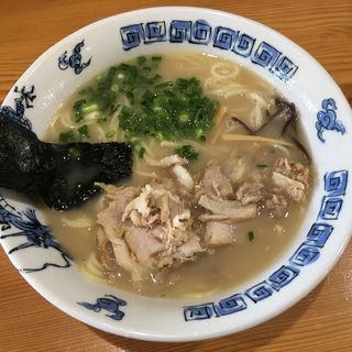 ラーメン(再来軒 (さいらいけん))