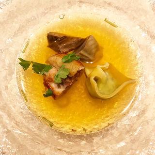 スープ(イル チプレッソ (Il cipresso))