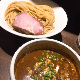 サバカレーつけ麺大盛(つけ麺一燈 (ツケメンイットウ))
