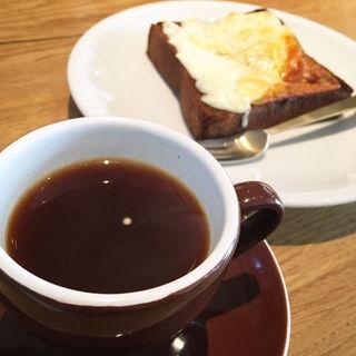 モーニングコーヒー(パーチコーヒー (PERCH COFFEE))