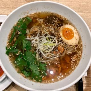 五香湯麺(春水堂アミュプラザ博多店)