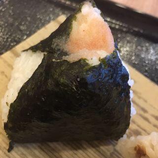 明太子(おむすび権米衛 新宿イーストサイドスクエア店 )