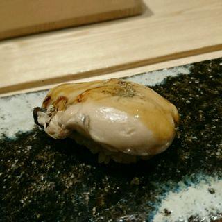 煮牡蛎(髙橋 謙太郎 )
