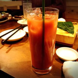 カシスオレンジ(いが嵐倉庫 )