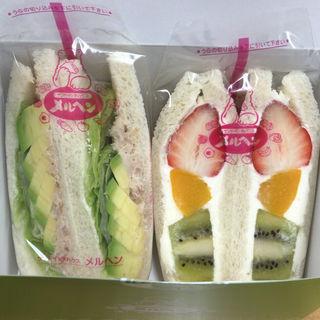サンドイッチ (メルヘン 松屋銀座店 )