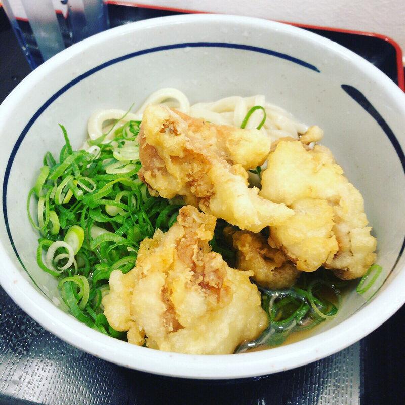 麺料理の代表・うどん。三越前駅周辺の人気店で食べるならこのメニュー!