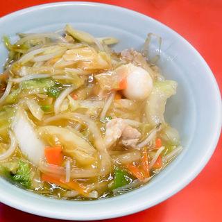 中華丼(東東亭 )