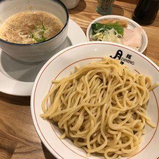 濃厚つけ麺大盛り(中華そば 月乃家 六十谷店 (つきのや))