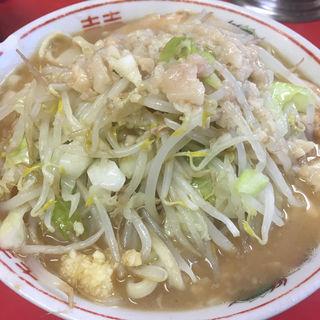 小ラーメン(ラーメン二郎 仙台店 )