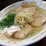 なんばで1番の麺はこれだ!食い倒れの町難波で個性的な麺料理を堪能!