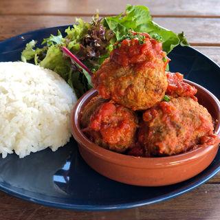 meatball lunch(KOME KOME Adelaide)