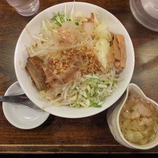 まぜそば(TETSU 武蔵小杉店 (テツ))