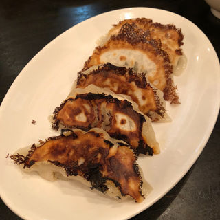 餃子(魏飯夷堂 )