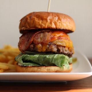 ガブリバーガー(burger house GABURI)