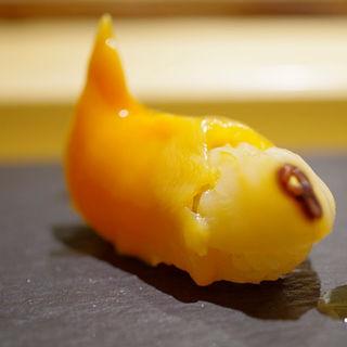 青柳(丸萬寿司 )