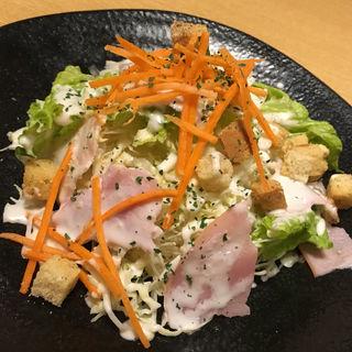 シーザーサラダ(鳥二郎 明石駅前店)