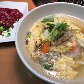 クッパ(三千里 亀戸店 )