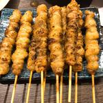 大手町で食べたい、火の加減や焼き方にこだわっている串焼き8選