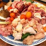 すき焼き(円屋 ハナレ)