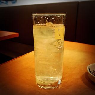 レモンサワー(風来坊 伏見店 (ふうらいぼう))