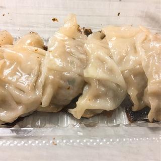 黒豚餃子(ギョーザEXPO)