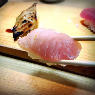ビントロ(トキワ寿司 本店 )